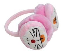 Load image into Gallery viewer, Romano nx Winter Earmuffs for Girl's and Boy's in 21 Colors romanonx.com Design N