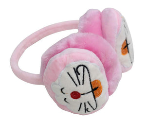 Romano nx Winter Earmuffs for Girl's and Boy's in 21 Colors romanonx.com Design N