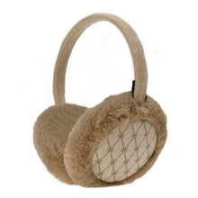 Load image into Gallery viewer, Romano nx Winter Earmuffs for Girl's and Boy's in 21 Colors romanonx.com Design R