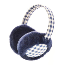 Load image into Gallery viewer, Romano nx Winter Earmuffs for Girl's and Boy's in 21 Colors romanonx.com Design S