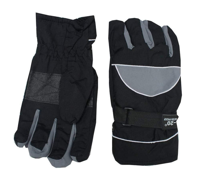 Romano nx Winter Snow Gloves for Men in 17 Colors romanonx.com Color A