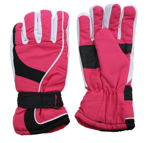Romano nx Winter Snow Gloves for Women in 17 Colors romanonx.com Color I