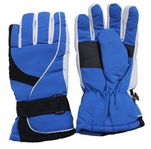 Load image into Gallery viewer, Romano nx Winter Snow Gloves for Women in 17 Colors romanonx.com Color K