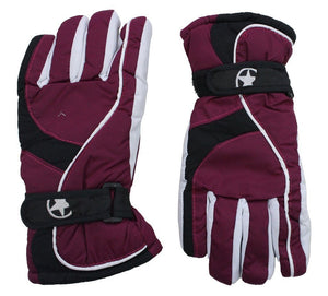 Romano nx Winter Snow Gloves for Women in 17 Colors romanonx.com Color L