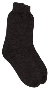 Romano nx Women's 100% Wool Socks in 2 Colors romanonx.com Brown