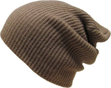 Load image into Gallery viewer, Romano nx Women's Beanie Cap in 22 Colors romanonx.com Khakhi