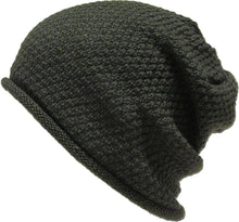 Load image into Gallery viewer, Romano nx Women's Beanie Cap in 22 Colors romanonx.com Olive A