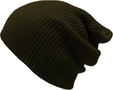 Load image into Gallery viewer, Romano nx Women's Beanie Cap in 22 Colors romanonx.com Olive B