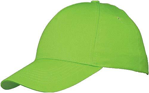 Romano nx Women's Cap in 20 Colors romanonx.com Green