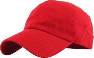 Romano nx Women's Cap in 20 Colors romanonx.com Red