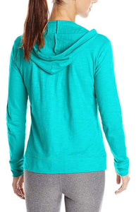 Romano nx Women's Cotton Hooded Sweatshirt in 6 Colors romanonx.com