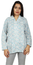 Load image into Gallery viewer, Romano nx Women's Cotton Sun Coat romanonx.com 3XL