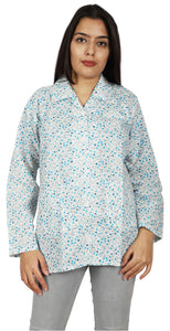Romano nx Women's Cotton Sun Coat romanonx.com 3XL