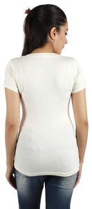 Romano nx Women's Cotton T-Shirt romanonx.com