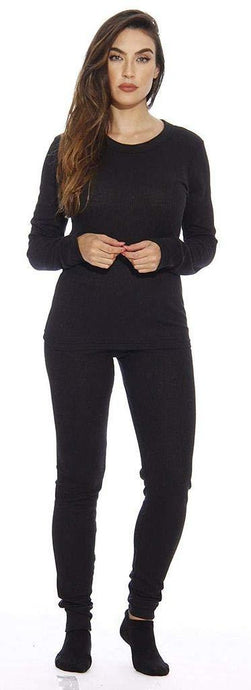 Romano nx Women's Fur Velvet Thermal Winter Set romanonx.com XXX-Large
