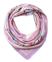 Load image into Gallery viewer, Romano nx Women's Large Soft Pashmina Shawl Wrap romanonx.com Print A