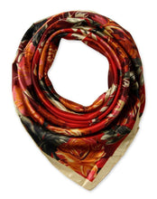 Load image into Gallery viewer, Romano nx Women's Large Soft Pashmina Shawl Wrap romanonx.com Print B