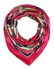 Load image into Gallery viewer, Romano nx Women's Large Soft Pashmina Shawl Wrap romanonx.com Print C