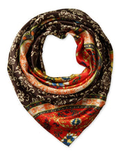 Load image into Gallery viewer, Romano nx Women's Large Soft Pashmina Shawl Wrap romanonx.com Print D