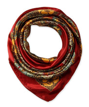 Load image into Gallery viewer, Romano nx Women's Large Soft Pashmina Shawl Wrap romanonx.com Print E