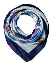 Load image into Gallery viewer, Romano nx Women's Large Soft Pashmina Shawl Wrap romanonx.com Print H