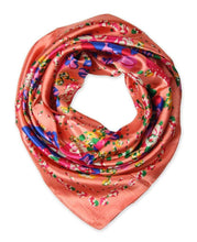 Load image into Gallery viewer, Romano nx Women's Large Soft Pashmina Shawl Wrap romanonx.com Print K