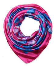 Load image into Gallery viewer, Romano nx Women's Large Soft Pashmina Shawl Wrap romanonx.com Print L