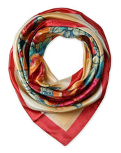 Load image into Gallery viewer, Romano nx Women's Large Soft Pashmina Shawl Wrap romanonx.com Print M