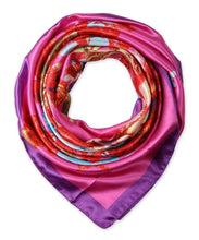 Load image into Gallery viewer, Romano nx Women's Large Soft Pashmina Shawl Wrap romanonx.com Print N
