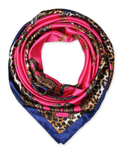 Load image into Gallery viewer, Romano nx Women's Large Soft Pashmina Shawl Wrap romanonx.com Print O