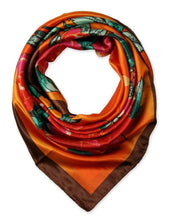 Load image into Gallery viewer, Romano nx Women's Large Soft Pashmina Shawl Wrap romanonx.com Print Q