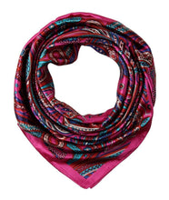 Load image into Gallery viewer, Romano nx Women's Large Soft Pashmina Shawl Wrap romanonx.com Print R