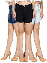 Load image into Gallery viewer, Romano nx Women's Shorts romanonx.com 28