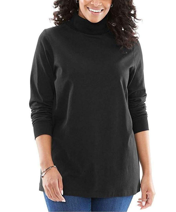 Romano nx Women's T-Shirt Apparel Romano Black XL