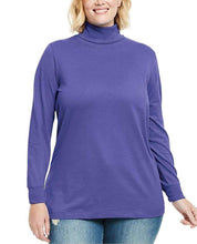 Load image into Gallery viewer, Romano nx Women's T-Shirt Apparel Romano Purple XL