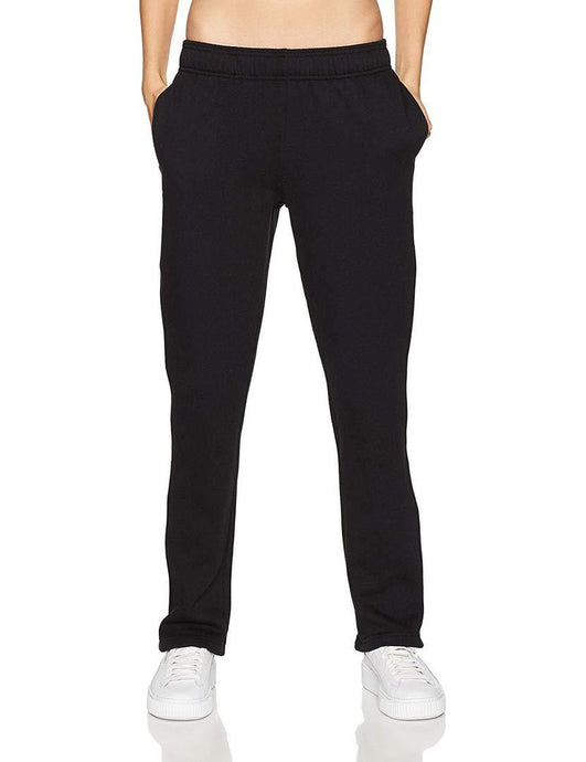 Romano nx Women's Track Pant for Yoga, Gym and Active Sports Fitness in 6 Colors romanonx.com Black 3XL