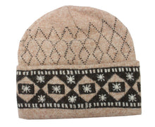 Load image into Gallery viewer, Romano nx Wool Cap in 3 Colors romanonx.com u19_b