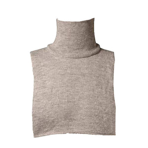 Romano nx Wool Neck Warmer for Men in 8 Colors Apparel Romano Light Grey