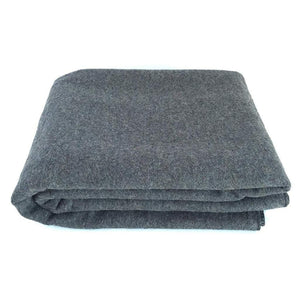 Romano nx Wool & Wool Blend 1200 TC Blanket romanonx.com Awesome Grey