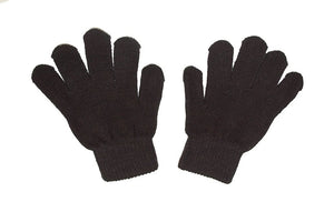 Romano nx Woolen Gloves for Girl's & Boy's in 9 Colors romanonx.com Brown