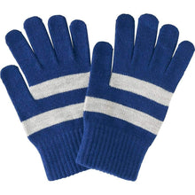 Load image into Gallery viewer, Romano nx Woolen Gloves for Men in 4 Colors Apparel Romano Royal with White