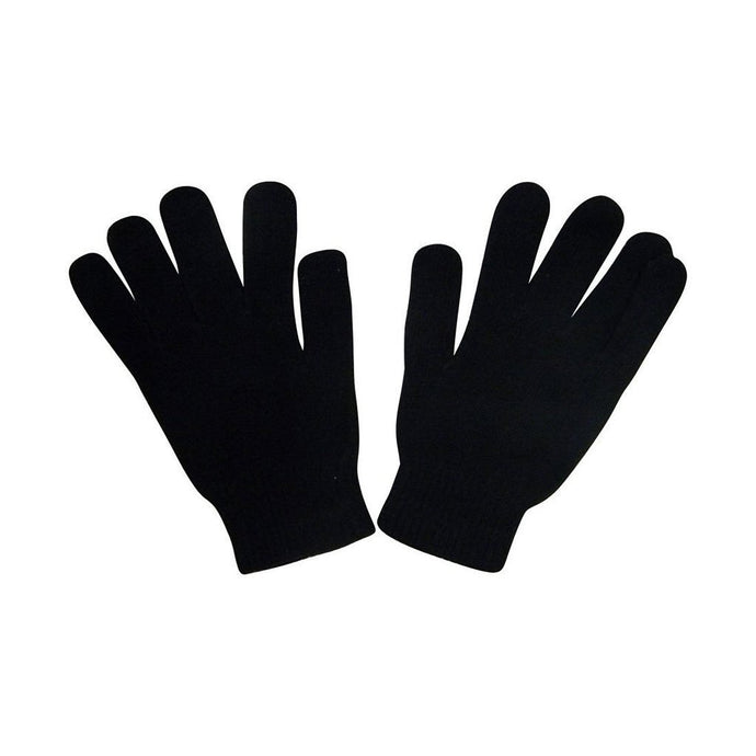 Romano nx Woolen Gloves for Women in 24 Colors romanonx.com Black