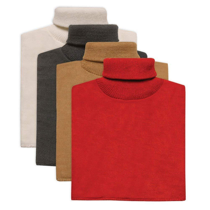 Romano nx Woolen Neck Warmer for Men (Pack of 4) Apparel Romano Red White Beige Black
