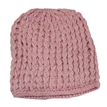 Load image into Gallery viewer, Romano nx Woollen Cap for Women in 2 Colors romanonx.com w14_a