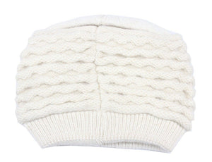 Romano nx Woollen Cap for Women in 3 Colors romanonx.com
