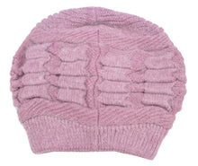 Load image into Gallery viewer, Romano nx Woollen Cap for Women in 3 Colors romanonx.com