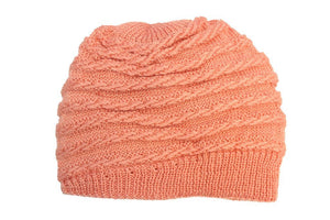 Romano nx Woollen Cap for Women in 3 Colors romanonx.com w11_a