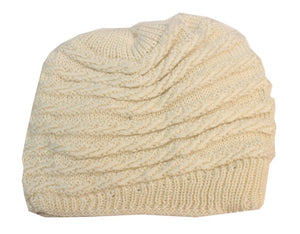 Romano nx Woollen Cap for Women in 3 Colors romanonx.com w11_c