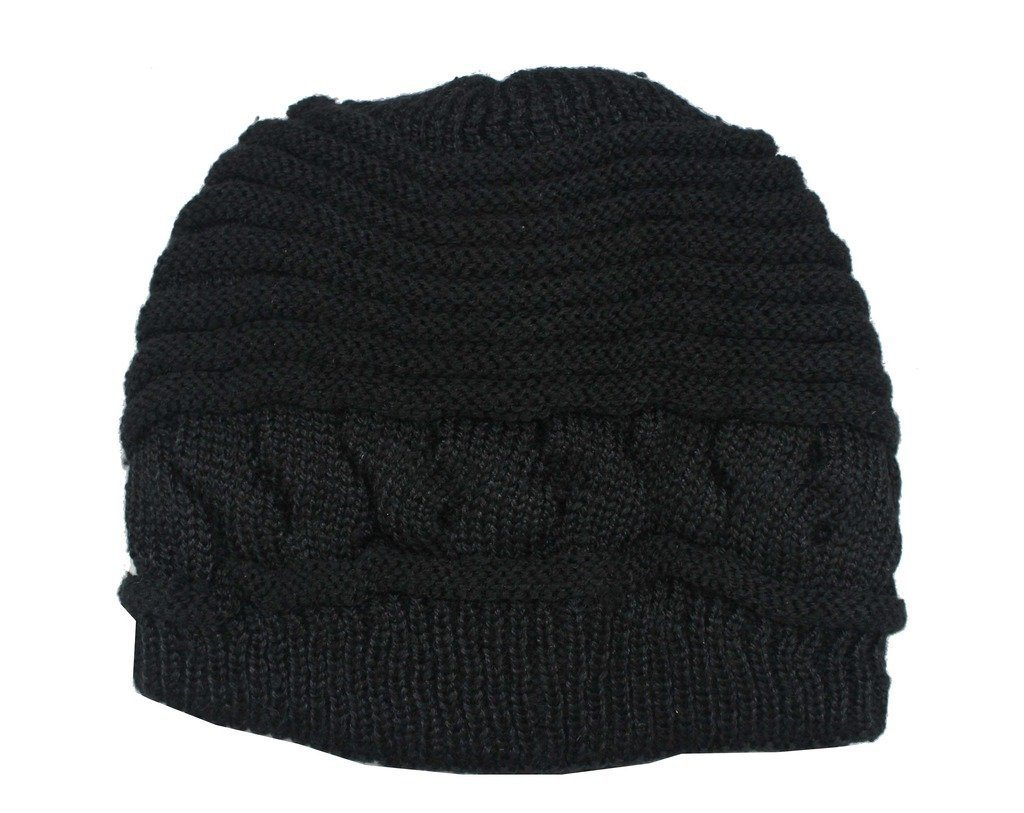 Romano nx Woollen Cap for Women in 3 Colors romanonx.com w13_a
