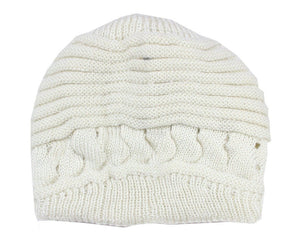 Romano nx Woollen Cap for Women in 3 Colors romanonx.com w13_c